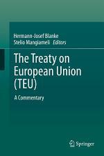 The Treaty on European Union (TEU)
