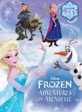 Frozen: Adventures in Arendelle