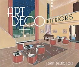 Art Deco Interiors PDF