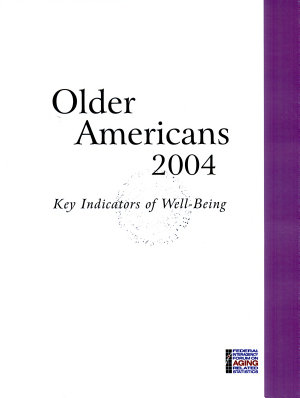 Older Americans 2004 PDF