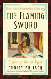 The Flaming Sword: A Novel of Ancient Egypt