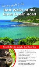 Best Walks of the Great Ocean Road
