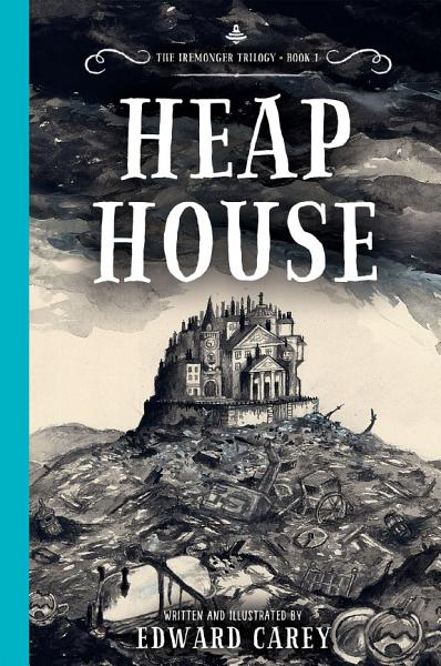 Download Heap House Book