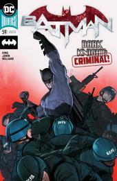 Batman (2016-) #59
