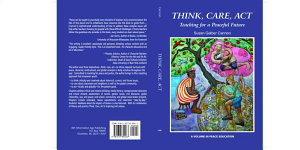 Think  Care  Act Book