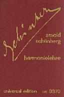 Harmonielehre PDF