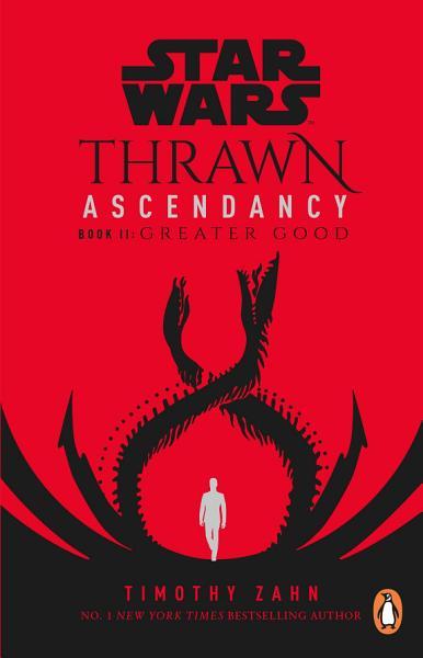 Download Star Wars  Thrawn Ascendancy Book