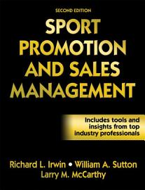 Sport Promotion and Sales Management PDF