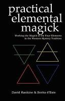 Practical Elemental Magick PDF