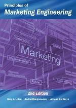 Principles of Marketing Engineering, 2nd Edition