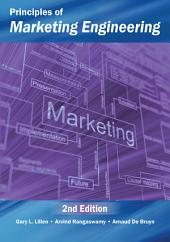 Principles of Marketing Engineering, 2nd Edition