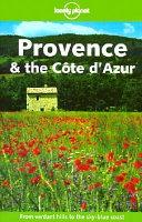 Provence   the C  te D Azur PDF