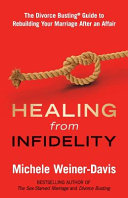 Healing from Infidelity PDF