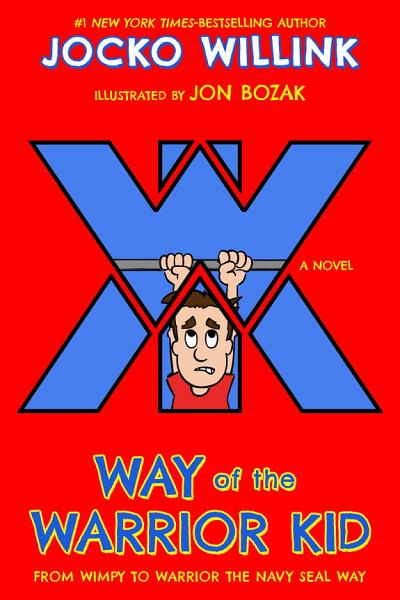 Download Way of the Warrior Kid Book