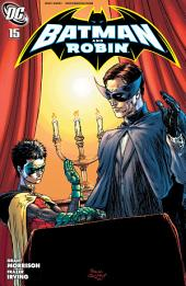 Batman and Robin (2009 - 2011) #15