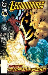 Legionnaires (1994-) #71