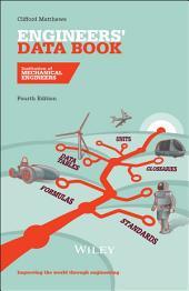 Engineers' Data Book: Edition 4