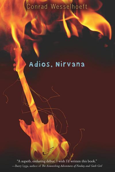 Adios Nirvana
