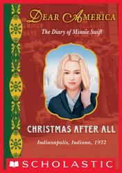 Dear America Christmas After All Book PDF