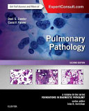Pulmonary Pathology PDF