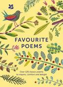 Favourite Poems