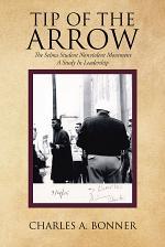 Tip of the Arrow