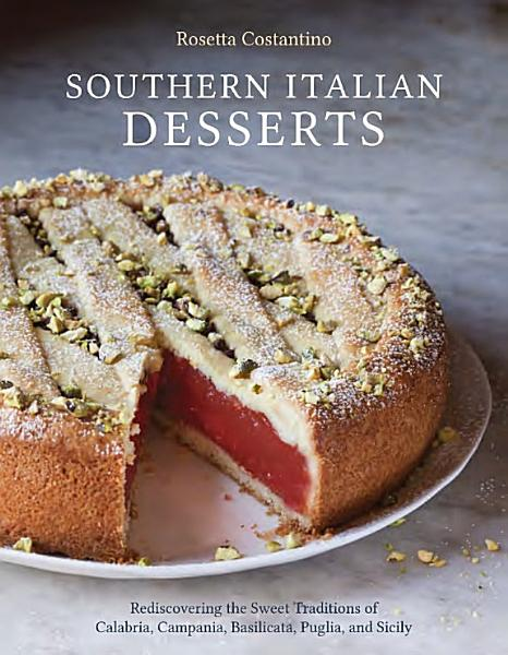 Download Southern Italian Desserts Book