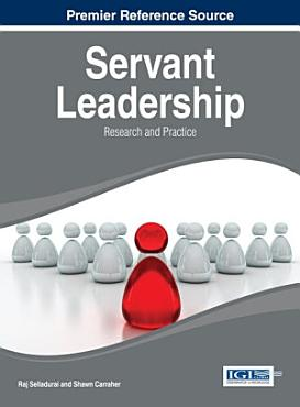 Servant Leadership  Research and Practice PDF