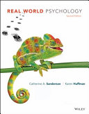 Real World Psychology 2nd Edition PDF