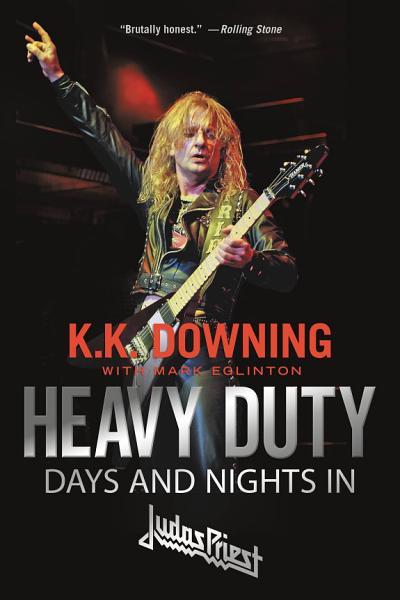 Download Heavy Duty Book