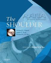 AANA Advanced Arthroscopy: The Shoulder E-Book