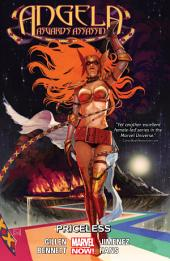 Angela: Asgard's Assassin Vol. 1 - Priceless
