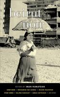 Beirut Noir PDF