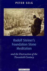 Rudolf Steiner s Foundation Stone Meditation PDF