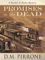 Promises to the Dead PDF