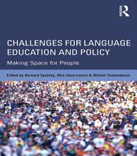 Challenges for Language Education and Policy PDF