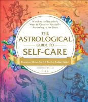 The Astrological Guide to Self Care PDF