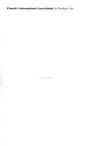 Chums: A Comedietta