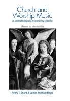 Church and Worship Music PDF