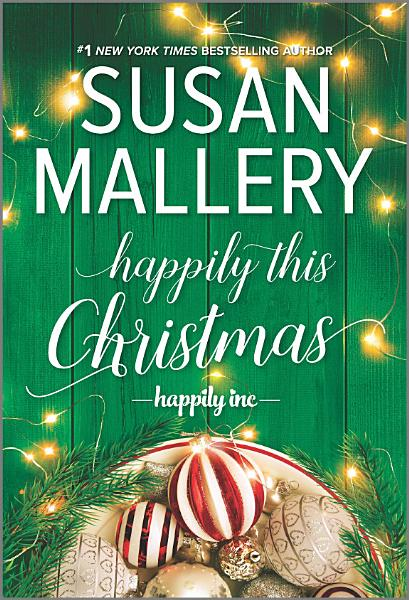 Download Happily This Christmas Book