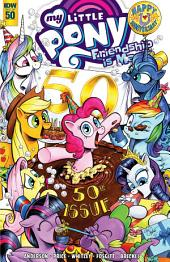 My Little Pony: Friendship is Magic #50