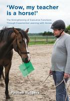 Wow  My Teacher is a Horse  PDF