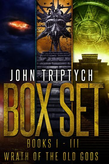 Wrath of the Old Gods Box Set 1 PDF