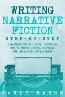 Writing Narrative Fiction