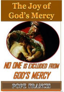 No One is Excluded from God's Mercy