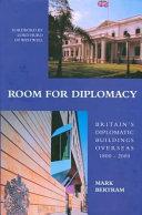 Room for Diplomacy