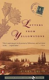 Letters from Yellowstone