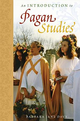 Introduction to Pagan Studies PDF