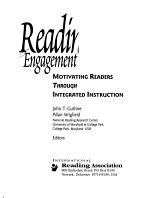 Reading Engagement PDF