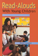 Read alouds with Young Children